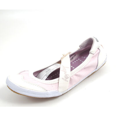 REPLAY REPLAYGRISETTE PALE PINK - Ballerina Rosa