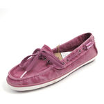 REPLAY Slipper EMMECANVAS Fuxia