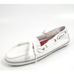 REPLAY Slipper EMMECANVAS weiss