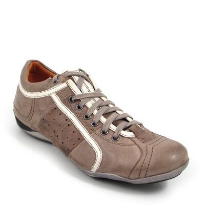 MARC Halbschuhe/Sneaker »Ryan« Grau/Stein