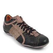 MARC Sneaker »Ryan« Schwarz
