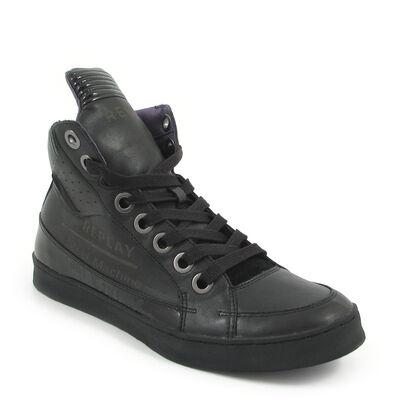 Replay Sneaker COURAGE Schwarz - Skaterschuhe günstig