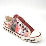 Ed Hardy Sneaker »Kamakazi«
