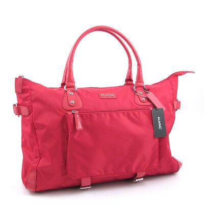 MARC Shopper Rot - grosse Handtasche günstig