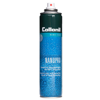 Collonil / 3x NANOPRO Imprägnierspray Spar-Set