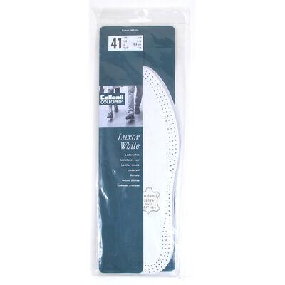 Collonil COLLOPED® Luxor White, Leder-Einlegesohle