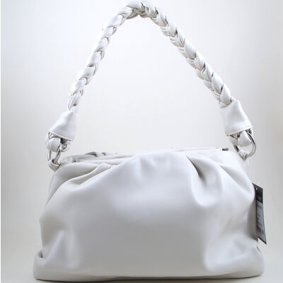 Marco Tozzi Bags / Handtasche Weiss/Creme, Tasche Cream
