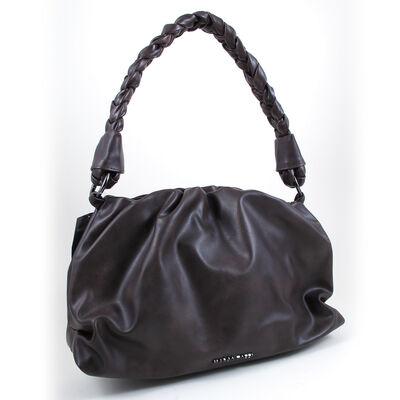 Marco Tozzi Bags Handtasche Braun, Beuteltasche Brown