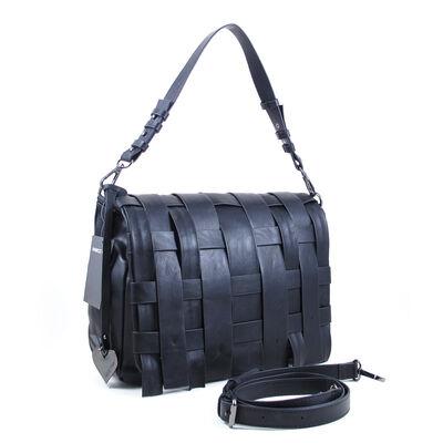 Marco Tozzi Bags Handtasche Schwarz, Crossbody Bag Black Antic