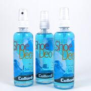 Collonil 3x Schuhdeo »Sea Breeze« - Schuh Deo Spar Set