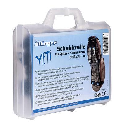 Ottinger Schuhspikes/Schuhketten/Schuhkrallen YETI