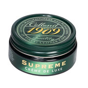 Collonil 1909 Creme de Luxe Schwarz - Schuhcreme Supreme, Tiegel