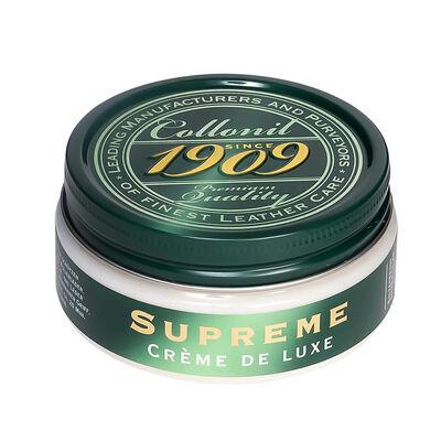 Collonil 1909 Creme de Luxe Farblos/Neutral - Schuhcreme Supreme, Tiegel