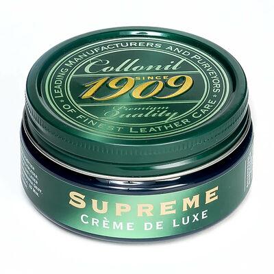 Collonil 1909 Creme de Luxe Blau Schuhcreme Supreme, Tiegel